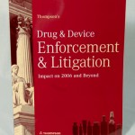 Book Cover: Drug Enforcement