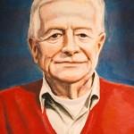 Portrait of Grandpa