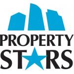 Logo by Ellen Hamilton for a real estate agency
